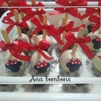 Ana Bombons