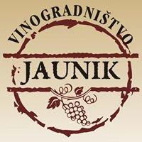 Vinogradništvo in vinotoč JAUNIK