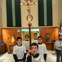 Memories of Our Lady of Assumption School El Paso