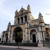 Cathedral Quarter, Belfast