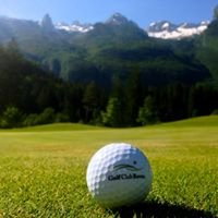 Golf club Bovec