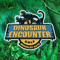 Dinosaur Encounter Heighley Gate