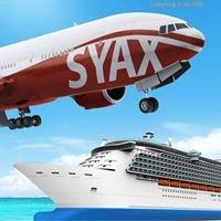 Syax Reisebüro Insel Usedom