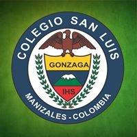Colegio San Luis Gonzaga Manizales