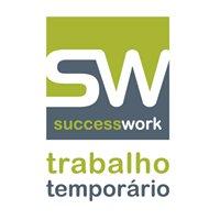 SW - Success Work | Trabalho Temporário