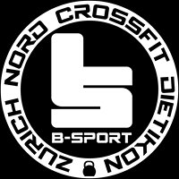 Zurich Nord CrossFit