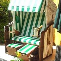 Ferienwohnung in Ückeritz auf der Insel Usedom
