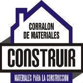 Corralón de materiales Construir