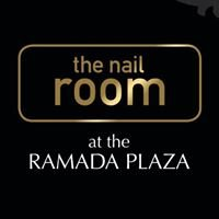 The Nail Room at the Crowne Plaza
