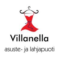 Nettipuoti Villanella