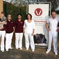 Tierärztliche Gemeinschaftspraxis am Reuenberg - Andre & Jansen