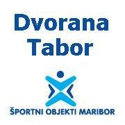 Dvorana Tabor (Športni objekti Maribor)