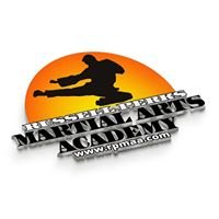 Russell Perks Martial Arts Academy