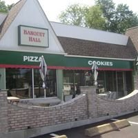 Russo's Italian Bakery, pizza, and banquet