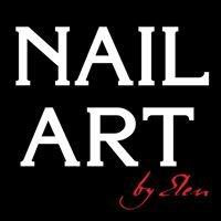 Nailart by Elen