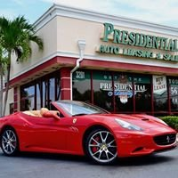 Presidential Auto Sales, Service & Leasing
