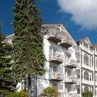 Hotel Stranddistel Rügen