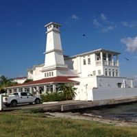 Lighthouse Inn And Suiites Rockport Tx