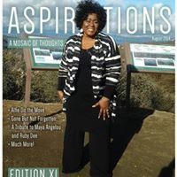 Aspirations (Mosaic of Thoughts) A Periodical