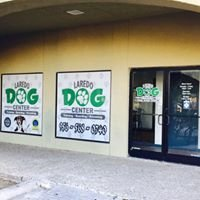 Laredo Dog Center