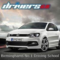 Drivers GB