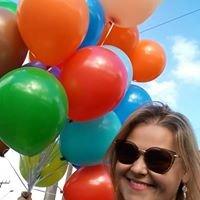 Balões Criativos
