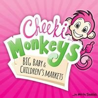 Cheeki Monkeys North Shields and Wallsend