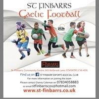 St Finbarrs GAA