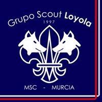 Grupo Scout Loyola - MSC Murcia