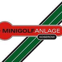 Minigolfanlage Koserow