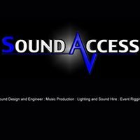Sound Access Events