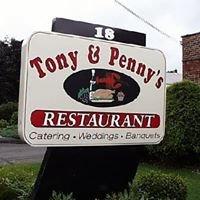 Tony & Penny's Restaurant & Catering