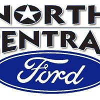 Griffin Fleet- North Central Ford
