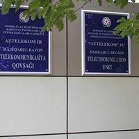 Hacıqabul Telekommunikasiya Qovşağı
