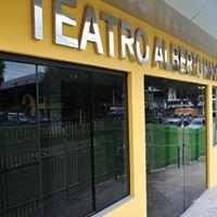 Teatro Alberto Martins