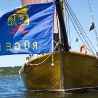 Traditionsschifffahrt Rügen
