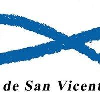 Sociedad San Vicente de Paul Zaragoza