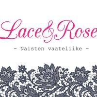 Lace & Rose