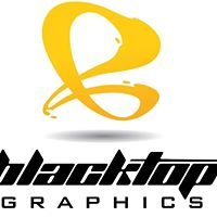 Blacktop Graphics Screenprinting and Consulting Services
