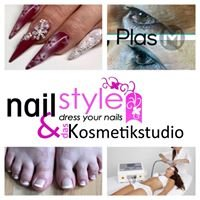 nailStyle - dress your nails
