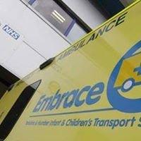 Embrace Yorkshire & Humber Infant & Children Transport Service