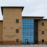 McLean County, North Dakota