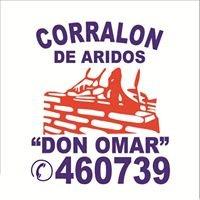Corralón Don Omar SRL