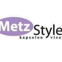 Metzstyle kapsalon & visagie