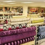 Mad About Fabrics