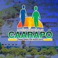 Prefeitura Municipal de Caarapó-MS