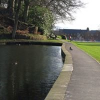 Barrowford Park