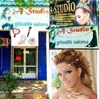 A-Studio - gözəllik salonu
