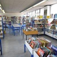 Bibliothèque Brunfaut