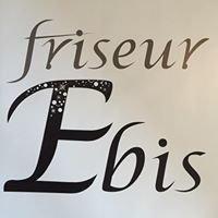 美容室 Friseur Ebis (ミュンヘン)